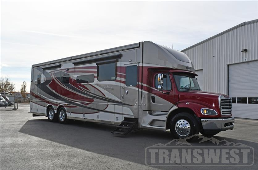New 2020 Newmar Supreme Aire 4573 in Grand Junction, CO - Super C RV