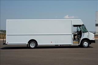 2020 Freightliner Custom Chassis MT55G - Image 4 of 11