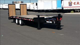 2020 Trail King TK40LP Wd  Rps - Image 5 of 17