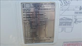 2020 Countryside Tank Company MC-331 LPG BT - 3499 - Image 12 of 26