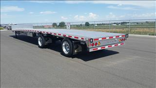 2020 Trail King TK80AACS - Image 3 of 16