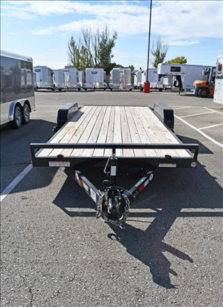 2019 Cam Sure ST8220CH Flatbed - Image 2 of 6