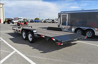 2019 Cam Sure ST8220CH Flatbed - Image 4 of 6