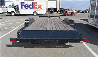 2019 Cam Sure ST8220CH Flatbed - Image 5 of 6
