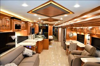 2020 Newmar Dutch Star 4369 - Image 2 of 68