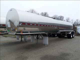 2020 Tremcar DOT 407 SS Chemical SR - Image 8 of 11