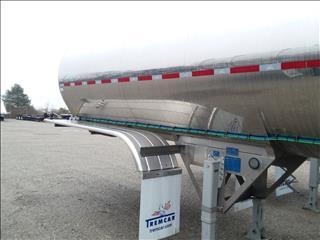 2020 Tremcar DOT 407 SS Chemical SR - Image 11 of 11