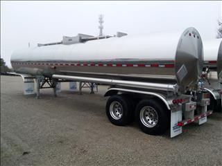 2020 Tremcar DOT 407 SS Chemical SR - Image 2 of 11