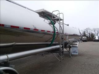 2020 Tremcar DOT 407 SS Chemical SR - Image 7 of 11