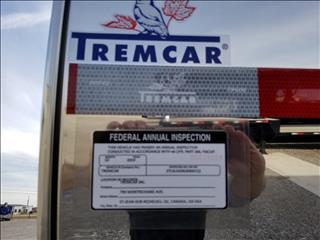 2020 Tremcar DOT 407 SS Chemical SR - Image 5 of 10