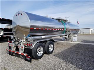 2020 Tremcar DOT 407 SS Chemical SR - Image 2 of 10