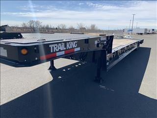 2020 Trail King TK80HT - Image 5 of 17