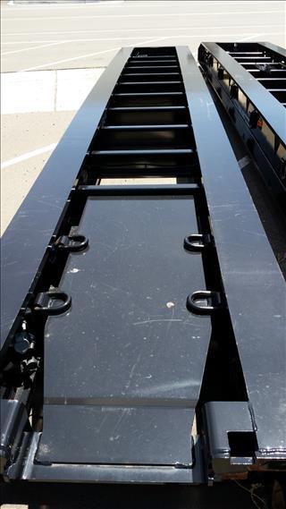 2013 Trail King Rail Deck - Image 4 of 5