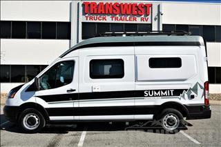 2020 Summit Adventure Van Antero - Image 1 of 17