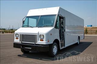 2020 Freightliner Custom Chassis MT55G - Image 1 of 11