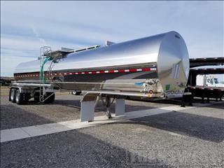 2020 Tremcar DOT 407 SS Chemical SR - Image 1 of 10
