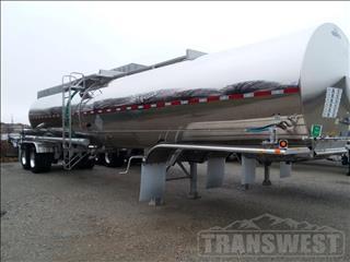 2020 Tremcar DOT 407 SS Chemical SR - Image 1 of 11