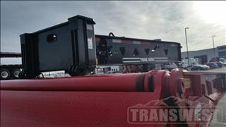 2018 Trail King Booster Extension - Image 1 of 4