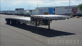 2020 Trail King TK80AACS - Image 1 of 16