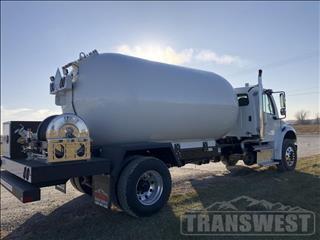 2020 Countryside Tank Company MC-331 LPG BT - 3499 - Image 1 of 14