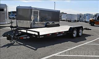 2019 Cam Sure ST8220CH Flatbed - Image 1 of 6